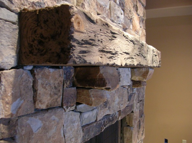 Rustic Fireplace Mantel Corbels 15 Rustic Stone Corbels With